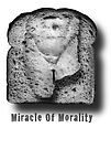 Miracle Of Morality by Alex Preiss