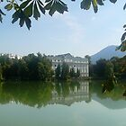 Reflection - Sound of Music - Austria by gunda96