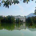 Reflection - Sound of Music - Austria by gunda96
