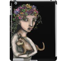 Protected iPad Case/Skin