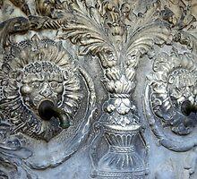fountain  by den2354