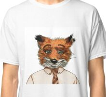 Mr. Fox Classic T-Shirt