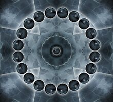 Grunge Balls Kaleidoscope by fantasytripp