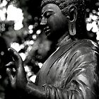 Noble Truth - Ginyar district, Bali. by BaliBuddha