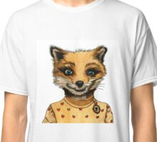 Mrs. Fox Classic T-Shirt
