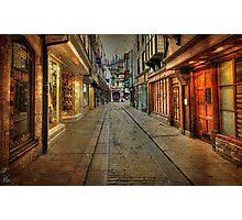 Timeless Photographic Print