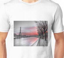 Evening in Paris Unisex T-Shirt
