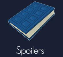 Spoilers by Iain Maynard