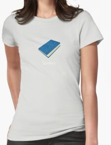 Spoilers Womens Fitted T-Shirt