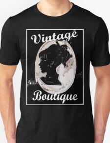 VINTAGE BOUTIQUE TEE T-Shirt