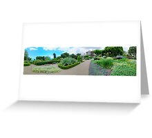 Heronswood 360 Greeting Card