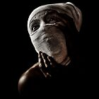 Inner Demons by Georgi Ruley: Agent7