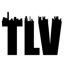 TLV-Skyline by HannnahFraymann