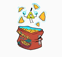 Interdimensional Tortilla Chip Unisex T-Shirt