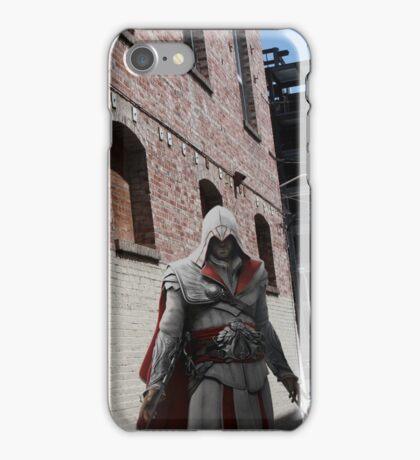 Urban Assassin  iPhone Case/Skin
