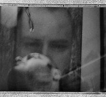 FP-3000B instant film by Jean-François Dupuis