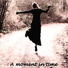 Challenge Entry: Moment in Time by LauraZim