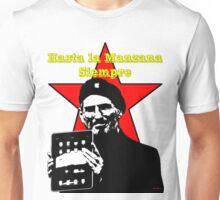 Hasta la Manzana siempre Unisex T-Shirt