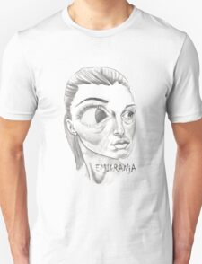 Emikranja Unisex T-Shirt