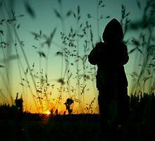Sunset Low  by BudhiMukha  Studio