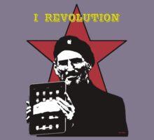 I Revolution T-Shirt