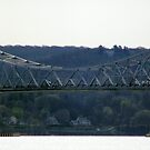 Tappan Zee Bridge II by Sinclere
