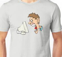 Aaaarrrrgh!! Unisex T-Shirt
