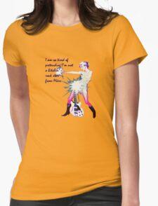 Bitchin' Rock Star From Mars tee T-Shirt