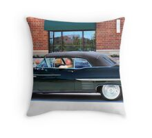 Cool Daddy Caddy Throw Pillow