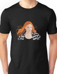 Amy Pond Unisex T-Shirt