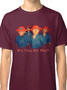 Devo Hugo tee V.1 Classic T-Shirt