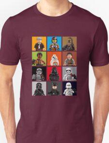 Lego The Force Awakens T-Shirt