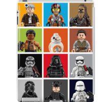 Lego The Force Awakens iPad Case/Skin