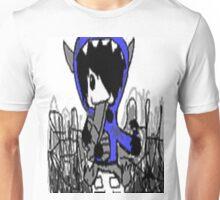 Rawr. Unisex T-Shirt