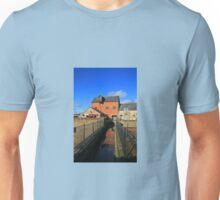 Old Mill, Somerford Keynes Unisex T-Shirt