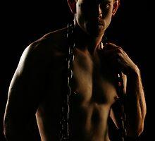 Chad #321 by Terry J Cyr