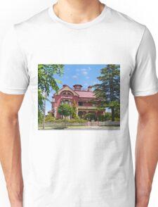 Stannum House, Tenterfield, Queensland, Australia Unisex T-Shirt