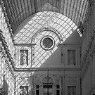 Galerie de la Reine - Brussels by evilcat