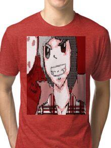Werewolf. Tri-blend T-Shirt