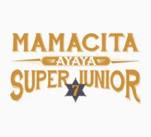 Mamacita One Piece - Short Sleeve
