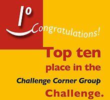 Top ten CCG banner by Alex Preiss