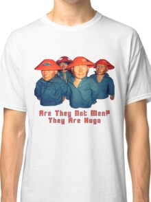 Devo Hugo tee V.2 Classic T-Shirt