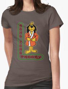 Hong Kong Phooey Chinatown Neon Sign T-Shirt