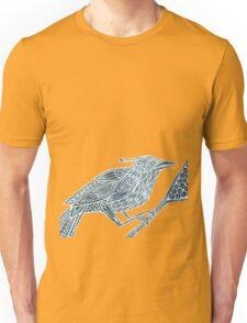 Totem Bird  Unisex T-Shirt