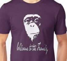 Welcome to the Family alt Unisex T-Shirt