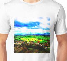 Lederhosen Unisex T-Shirt