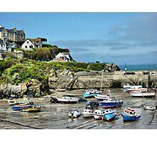 Newquay Cornwall Photographic Print