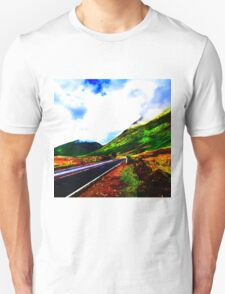 Lonely Road T-Shirt