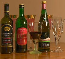 Have Some Wine! by Jacqueline Hill