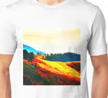 Harvest Time Unisex T-Shirt